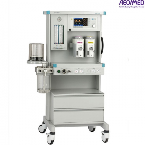 Medical Anesthesia Machine Ventilator Aeon7200
