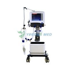 ICU Ventilator S1100 for COVID-19