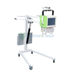 Digital Portable veterinary x-ray system YSX050-C
