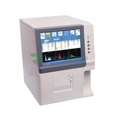 3-diff Fully Auto Hematology Analyzer Analyzer YSTE310