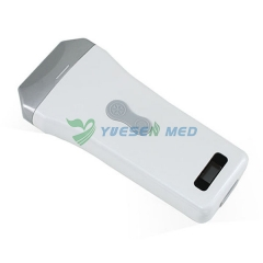 Veterinary Wireless Ultrasound Linear Probe With Mobile Phone YSB-W2