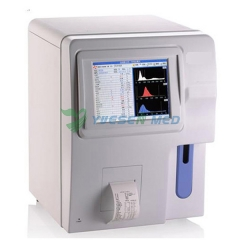 3 Modes Portable Auto Hematology Analyzer YSTE900