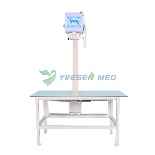 4.0kW Vet x-ray machine with table YSX040-B