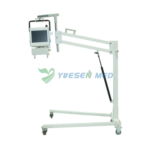 5KW 100mA High Frequency Portable X-ray Machine YSX050-A
