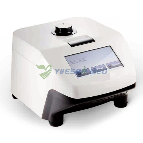 Gradient PCR Thermocycler YSPCR-10S