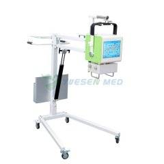 Digital Portable X-ray Machine High Frequency X ray Scanner X ray Unit YSX050-C Anti Coronavirus