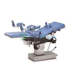 Manual Obstetric Bed Delivery Table YSOT-CC06