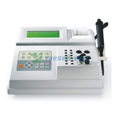 Semi-auto Coagulation Analyzer YSTE502A