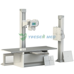 500mA Digital Radiography System 50kW Digital X-ray Machine YSX500D Anti Coronavirus