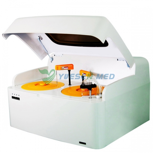 Table-top Fully automatic chemistry analyzer YSTE261