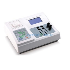 Dual-channel Coagulation Analyzer YSTE502