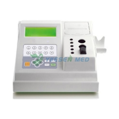 Semi-auto Coagulation Analyzer YSTE501A