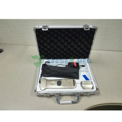 Palm Wireless color ultrasound system YSB363
