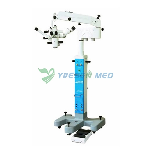 Multi-function Operation Microscope for Brain ENT Neurosurgery Operation Surgical Microscope YSLZL11