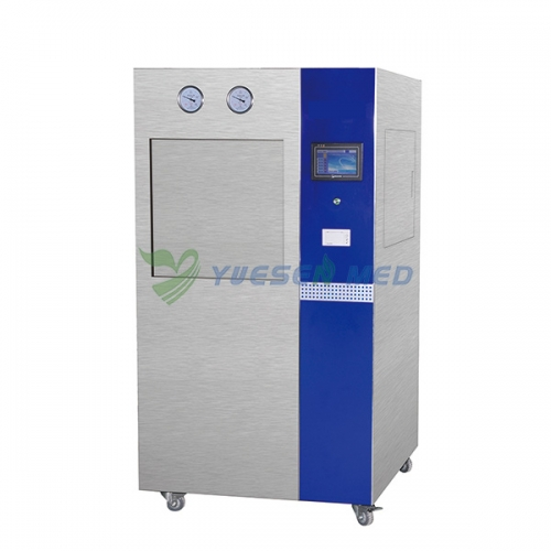 240L large lifted door medical steam autoclave YSMJ-MD240