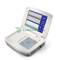 10.4 Inches Maternal Portable Fetal Monitor YSFM100