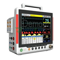 12.1 Inch Multi-parameter Patient Monitor YSF8