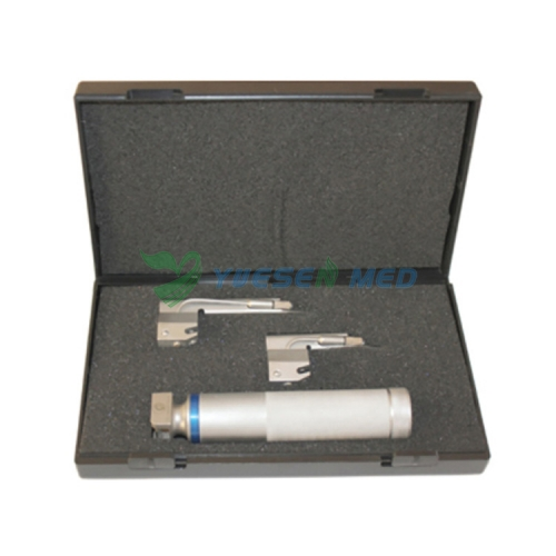 Pediatric Lamp Type Laryngoscope Set YSENT-HJ1B