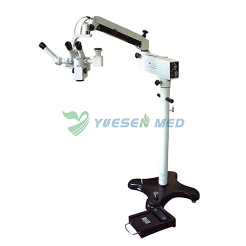 Brain ENT Ophthalmology Neurosurgery Microscope YSLZJ4D
