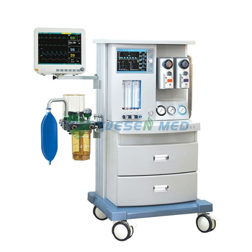COVID-19 Medical Anesthesia Machine With Patient Monitor YSAV850