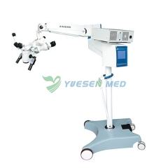 Multi-function ENT Operation Microscope YSLZL21