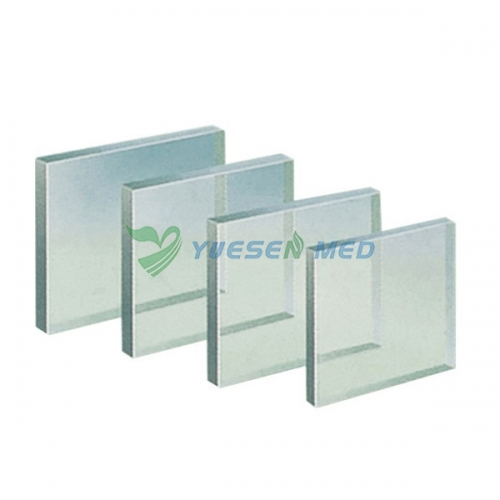 Lead glass for x-ray room YSX1613