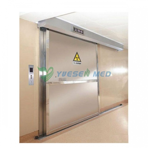 Lead door for x-ray room YSX1525