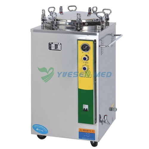 Vertical Steam Sterilizer Autoclave YSMJ-LJ