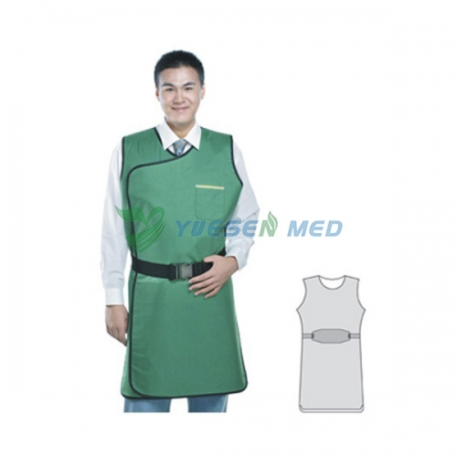 Lead Vest For X-ray room YSX1524