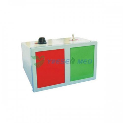 Double color darkroom light YSX1703