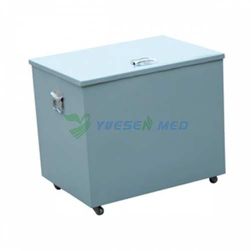 X-ray film storage lead box YSX1627