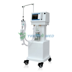 High quality medical ventilator with 8.4 inch LCD YSAV202