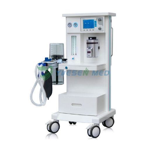 COVID-19 Digital Display Anesthesia Machine YSAV601B