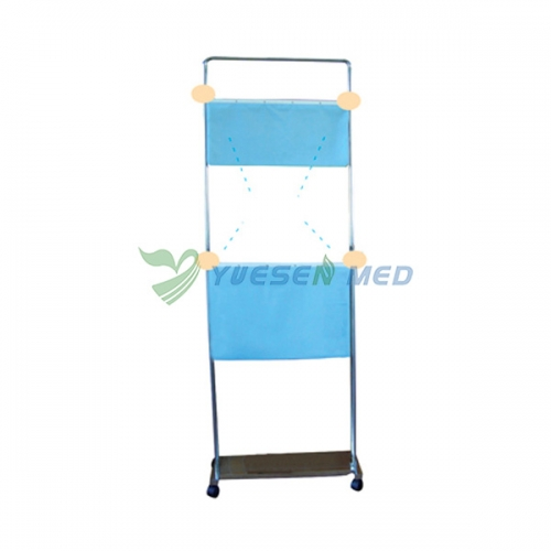 0.5mmPB Hanging Protective Screen YSX1620