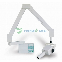Hot Sale Wall-mounted Dental X-ray Machine YSX1007