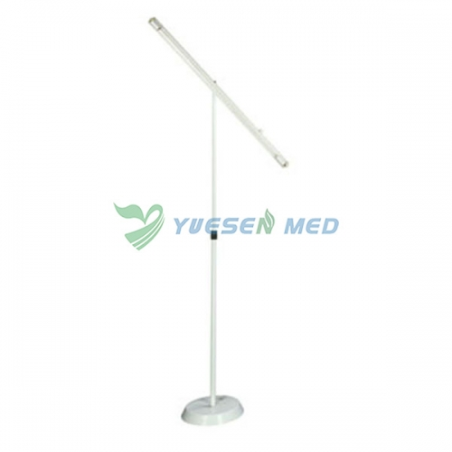 Simple single tube ultraviolet sterilization lamp FY-30J