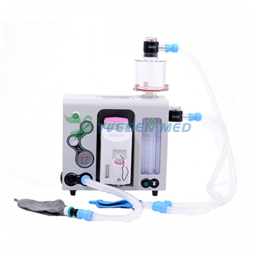 Portable Anesthesia Machine YSAV600P