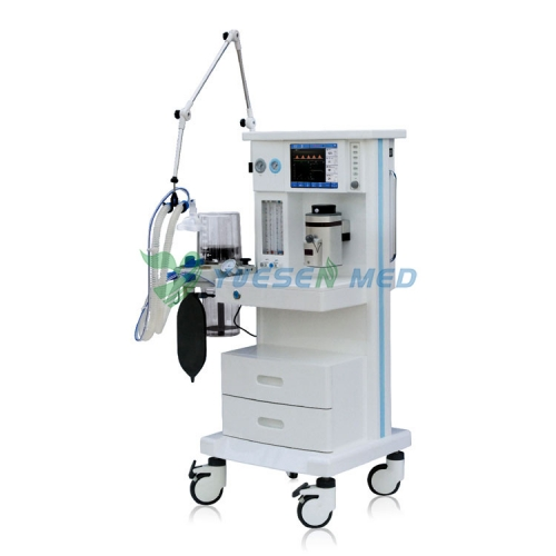 Mobile Anesthesia System With Ventilator YSAV603B