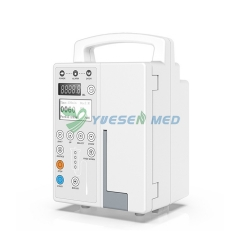 Medical electric infusion pump YSSY-820