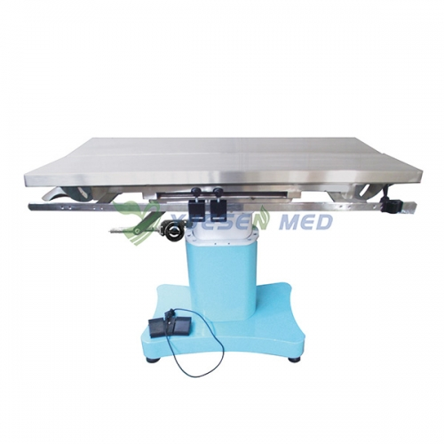 hot sale stainless steel dog surgery table YSVET203