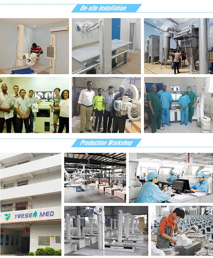 Guangzhou Yueshen Medical Equipment Co., Ltd. - Yuesen Med - YSENMED