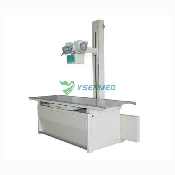 50kW/500mA High Frequency Medical x-ray machine YSX0315
