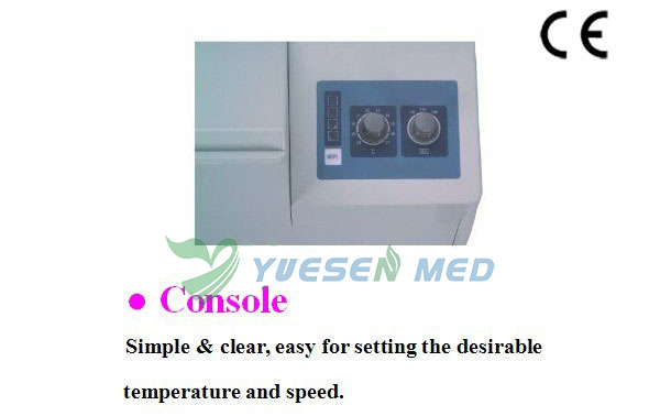 Full Automatic X-ray Film Processor Console YXS1501