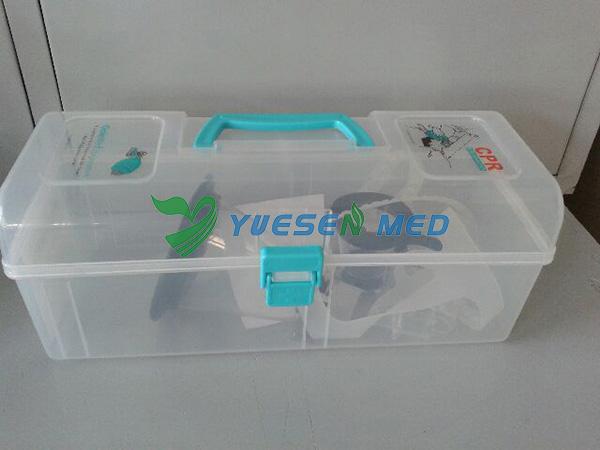Animal Anesthesia Machine With Ventilator YSAV601V