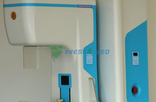 High frequency mammography x-ray machine YSX0903 Control Pannel