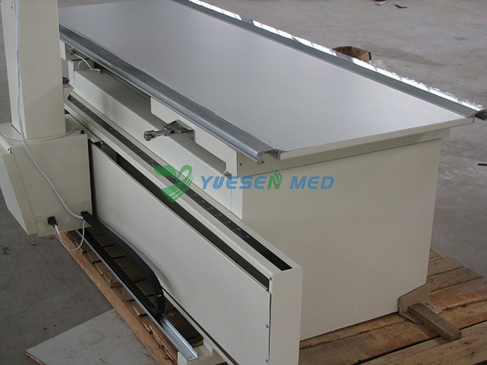 High Frequency Medical x-ray machine table