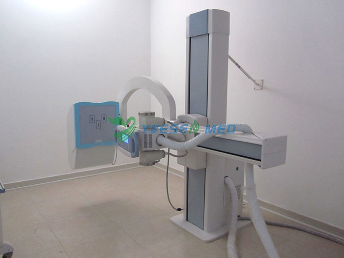 High Performance Digital UC-arm Radiography System YSDR03