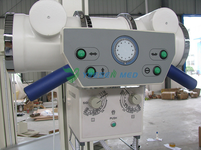 High Frequency Medical x-ray machine