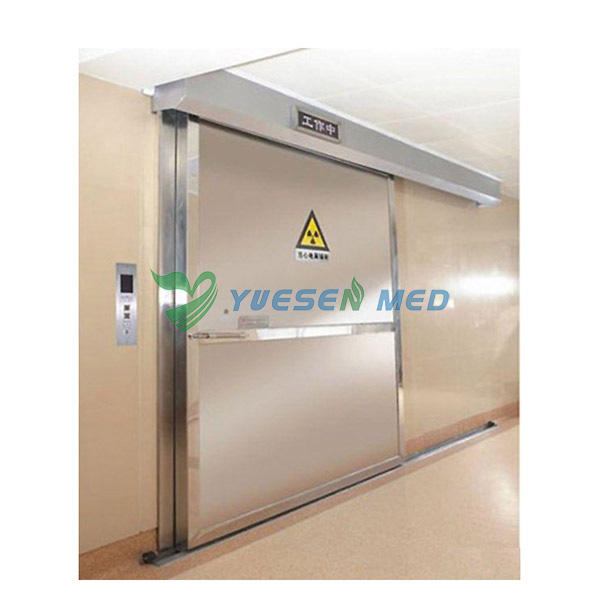 Lead Door for X-ray Room YSX1525 Yuesen Med