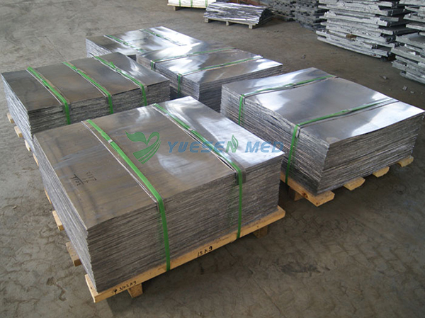 Radiation Protection Lead Sheet YSX1536